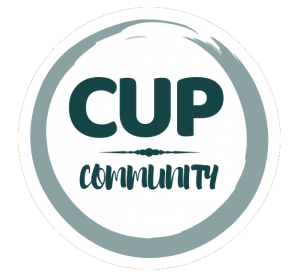 Cup Community Logo
