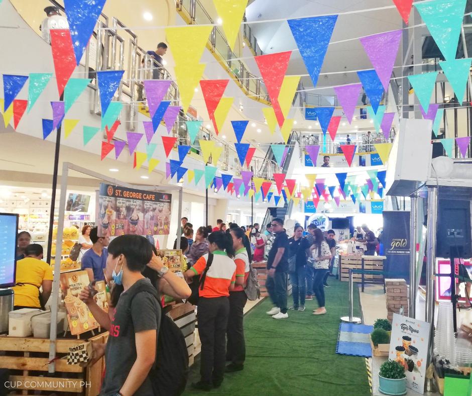 Boba Fest 2019