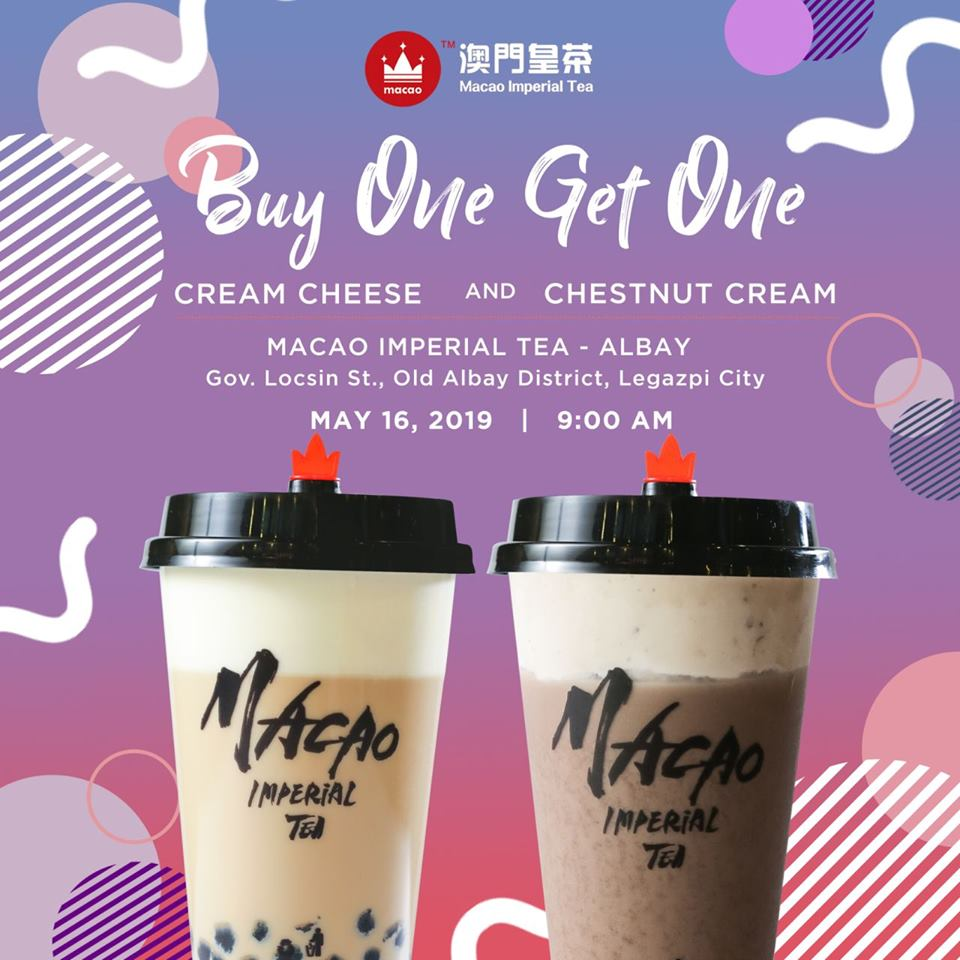 macao imperial tea buy one get one at albay