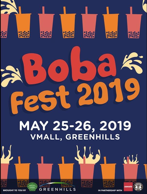 the boba fest 2019