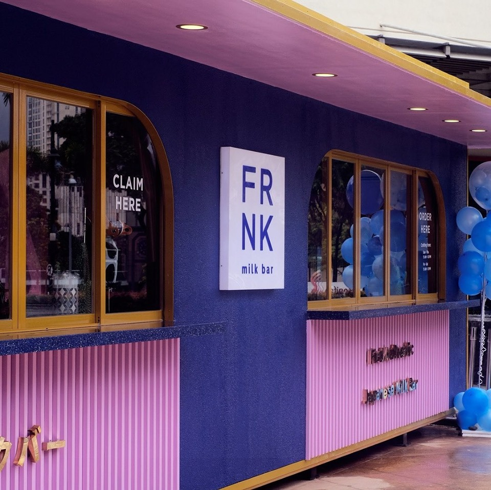 frnk milk bar bonifacio high street bgc