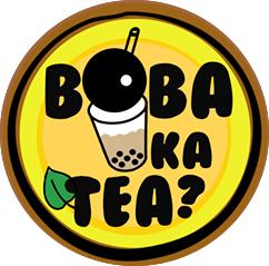 boba ka tea