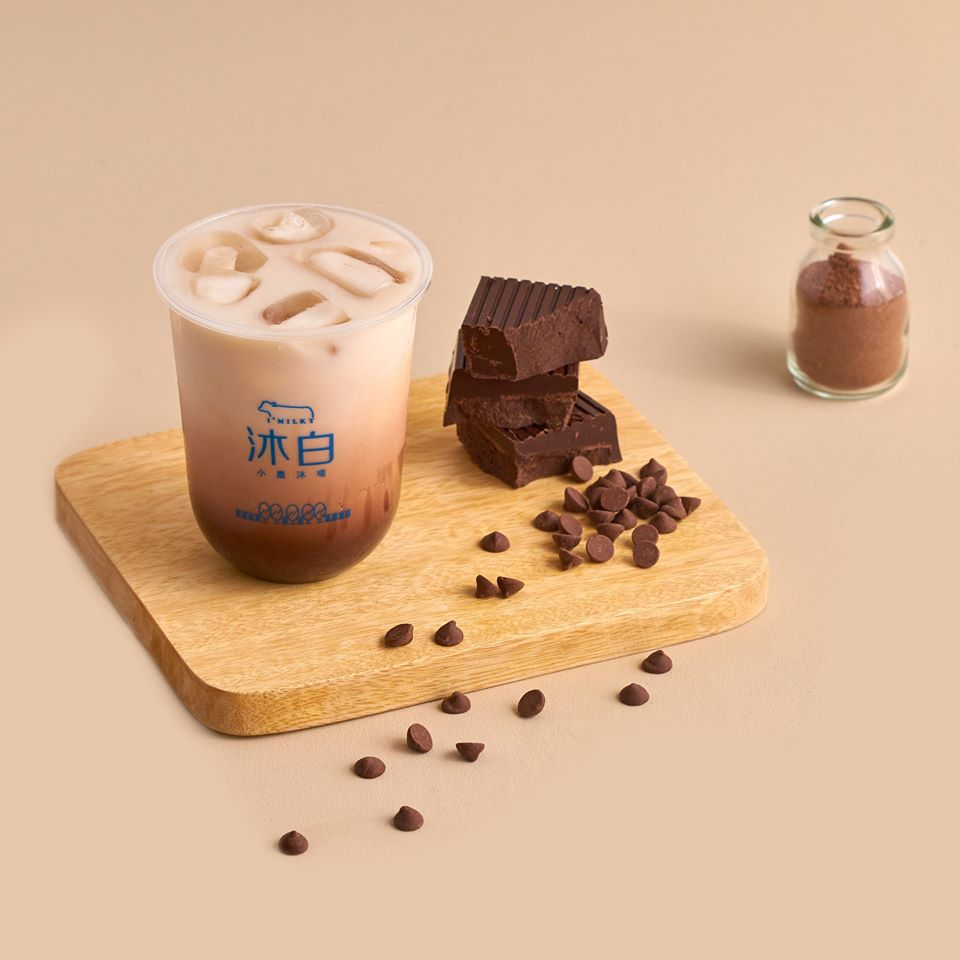 imilky cocoa milk
