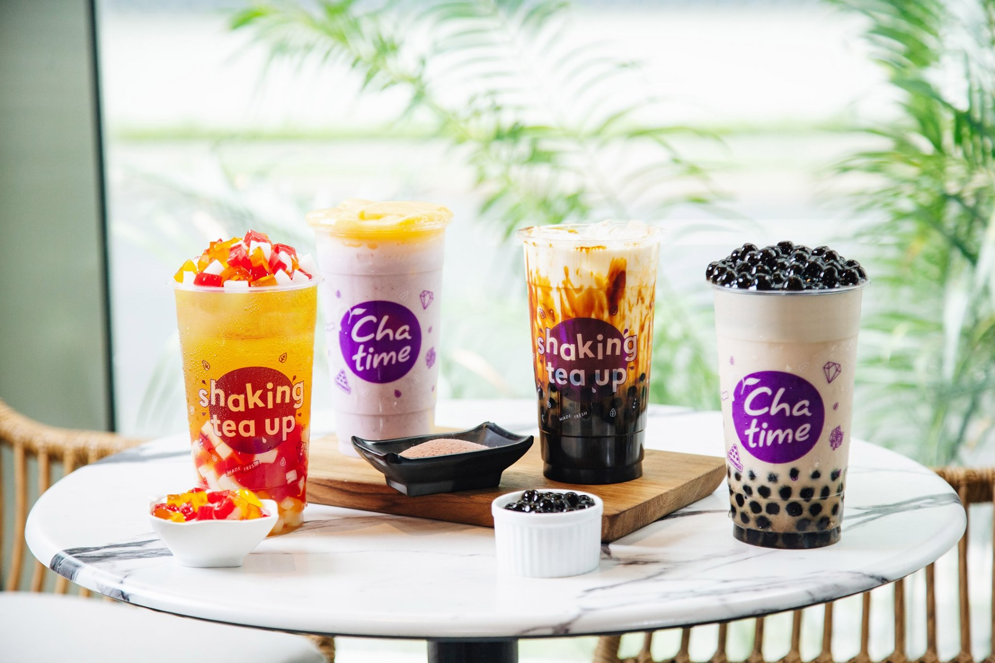 chatime best sellers