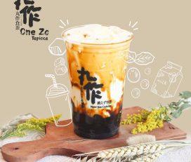 One Zo Tapioca – Estancia Mall Branch