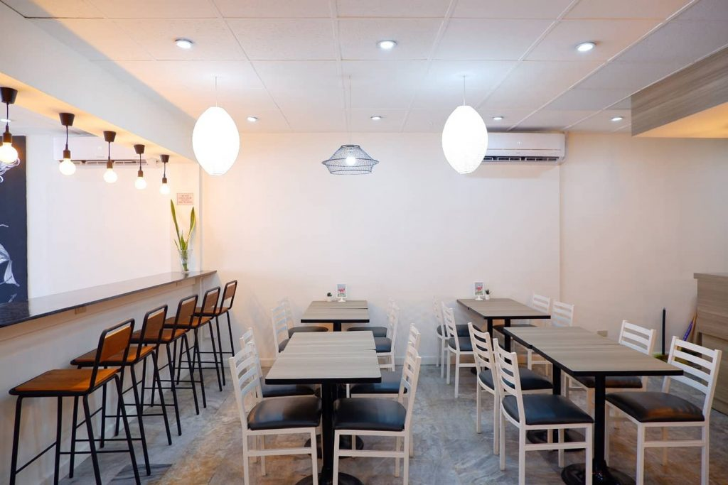 bonappetea katipunan reservations pet friendly shop
