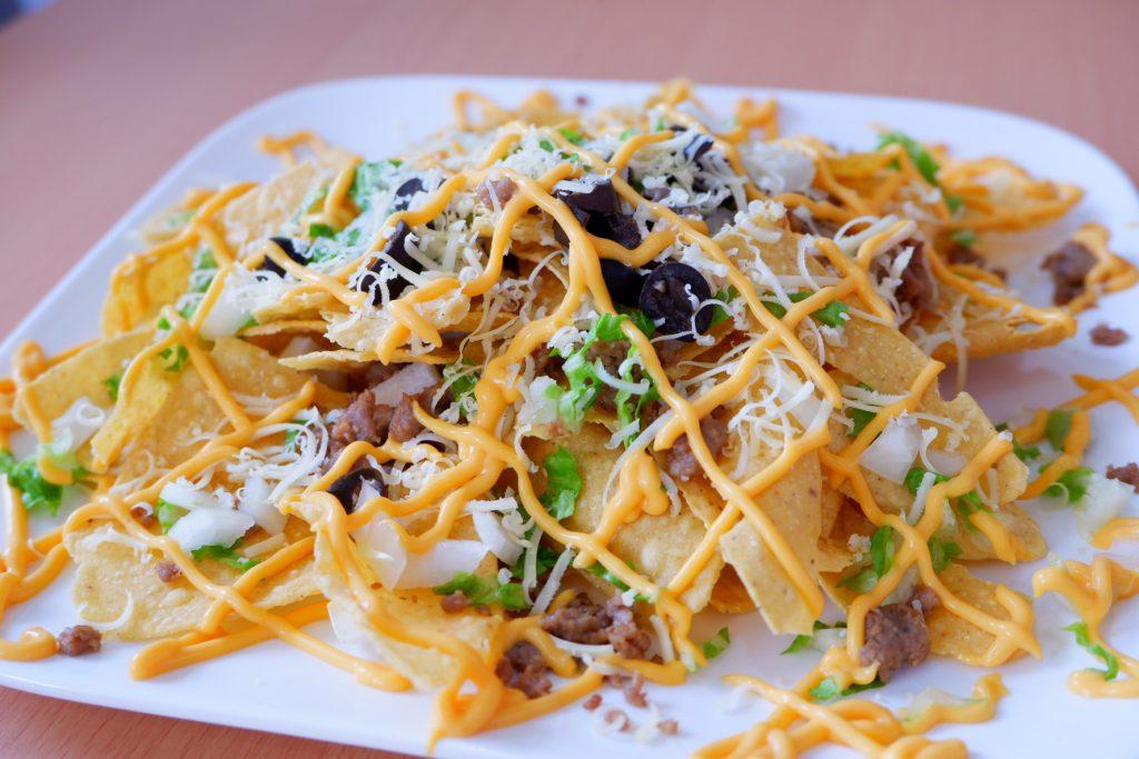 bonappetea milagrosa katipunan nachos