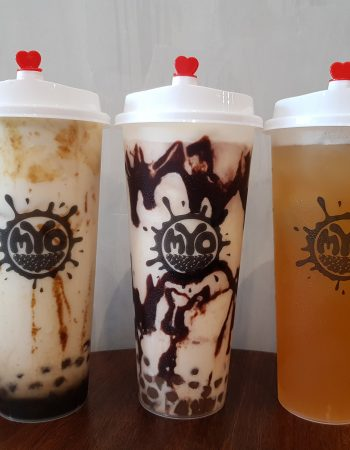 MYO: Make Your Own Cafe – Maginhawa Branch