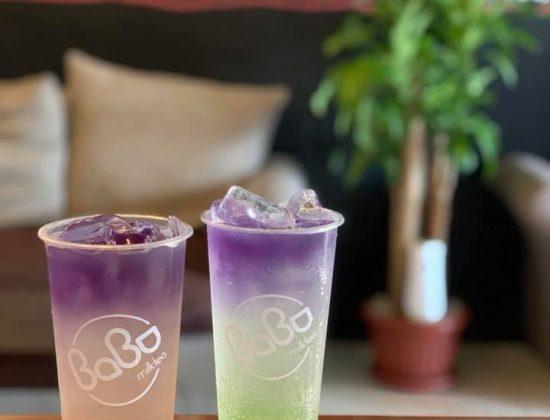 BaBu Milk Tea Bar