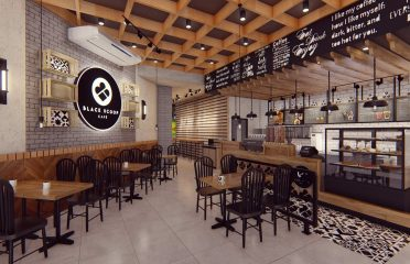 Black Scoop Cafe – Venice McKinley Branch