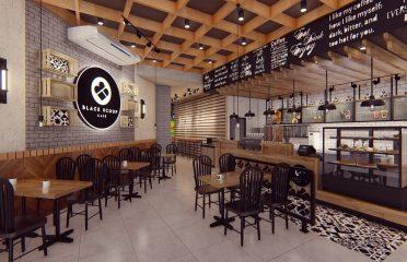 Black Scoop Cafe – Venice McKinley Branch