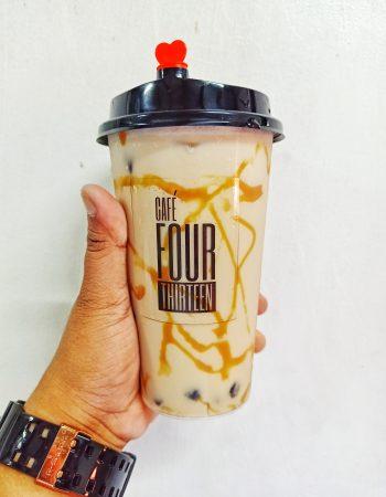 Café Four Thirteen