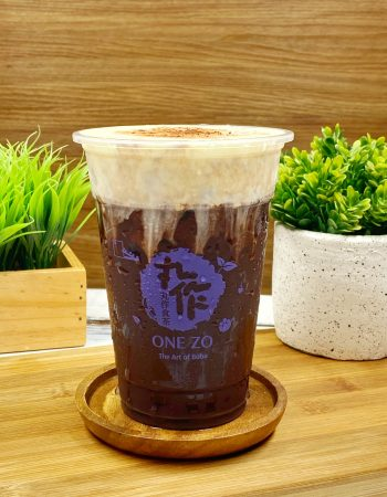 One Zo Tapioca – Greenhills Branch
