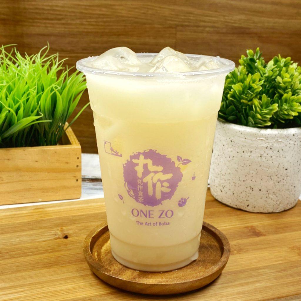 one zo best seller lemon yakult