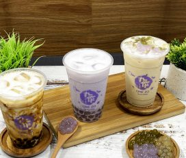 One Zo Tapioca – Greenhills Branch