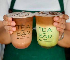 Tea+Bar