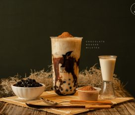 Teafora Milk Tea House