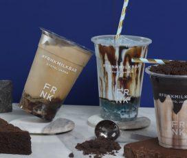 FRNK Milk Bar – Bonifacio High Street Branch
