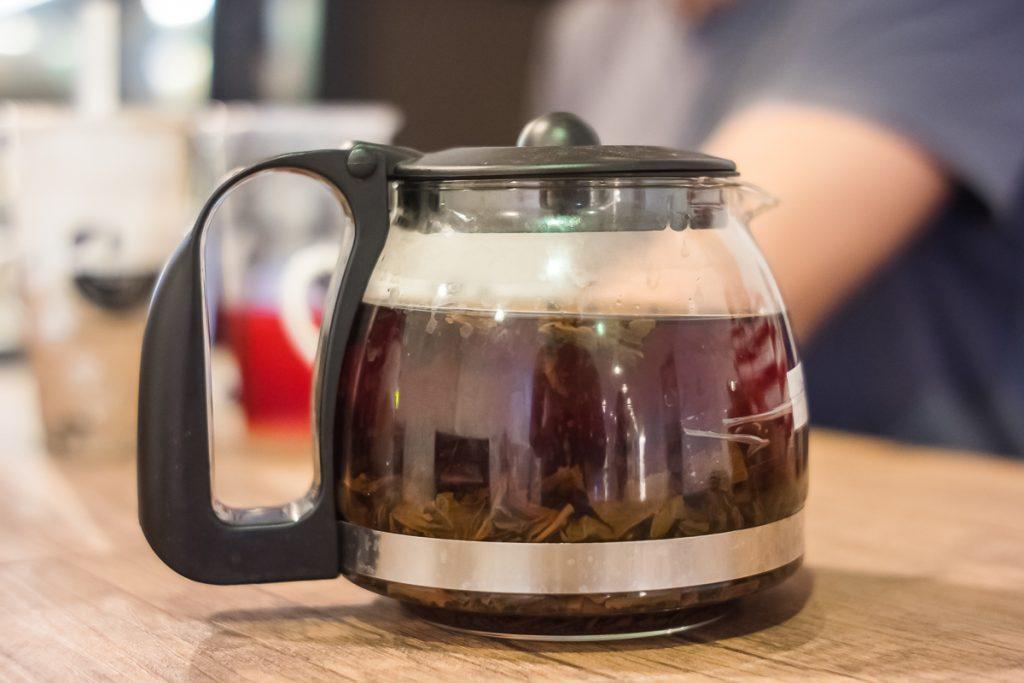 Island Tea Co. Best Selling Coffee