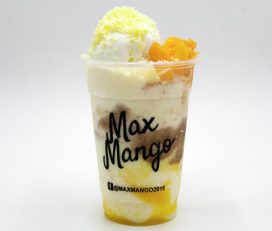 Max Mango – Main Branch