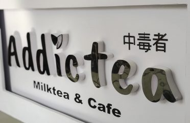 Addictea Milktea & Cafe