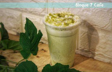 Bloque 7 Cafe