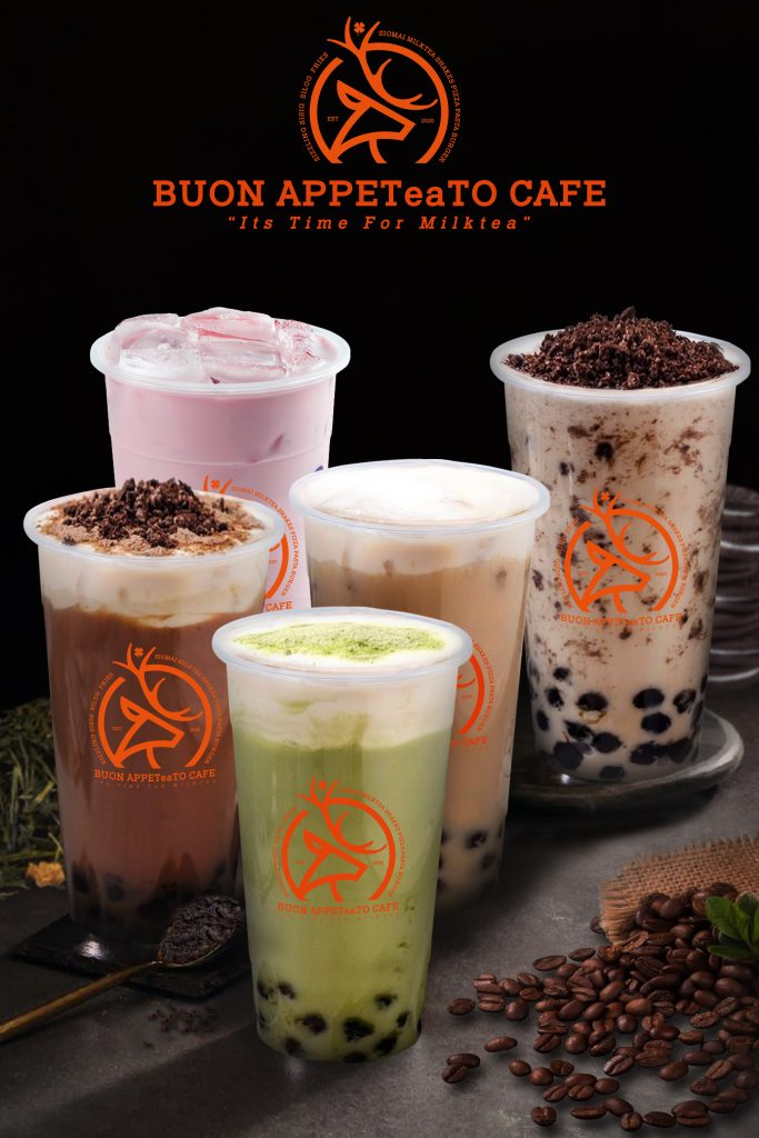 Buun Appeteato Cafe Best Sellers