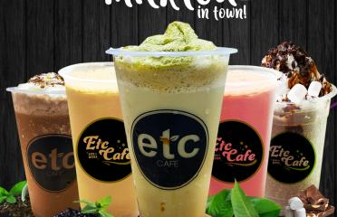 ETC Cafe