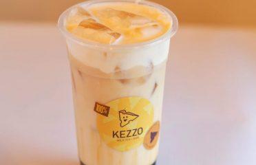 KEZZO Milktea + Bar – Imus, Cavite Branch