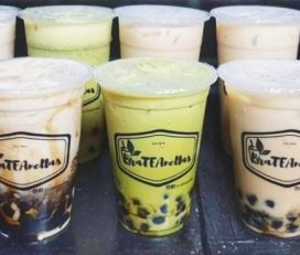 BraTEAnellas Milk Tea Shop