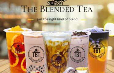 The Blended Tea