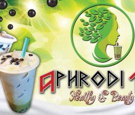 AphrodiTea