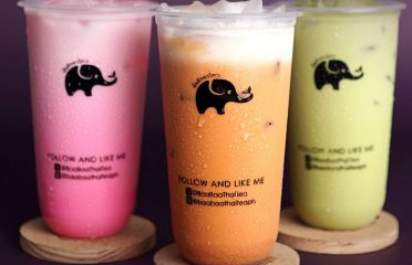 Baa Baa Thai Tea – Dapitan Branch