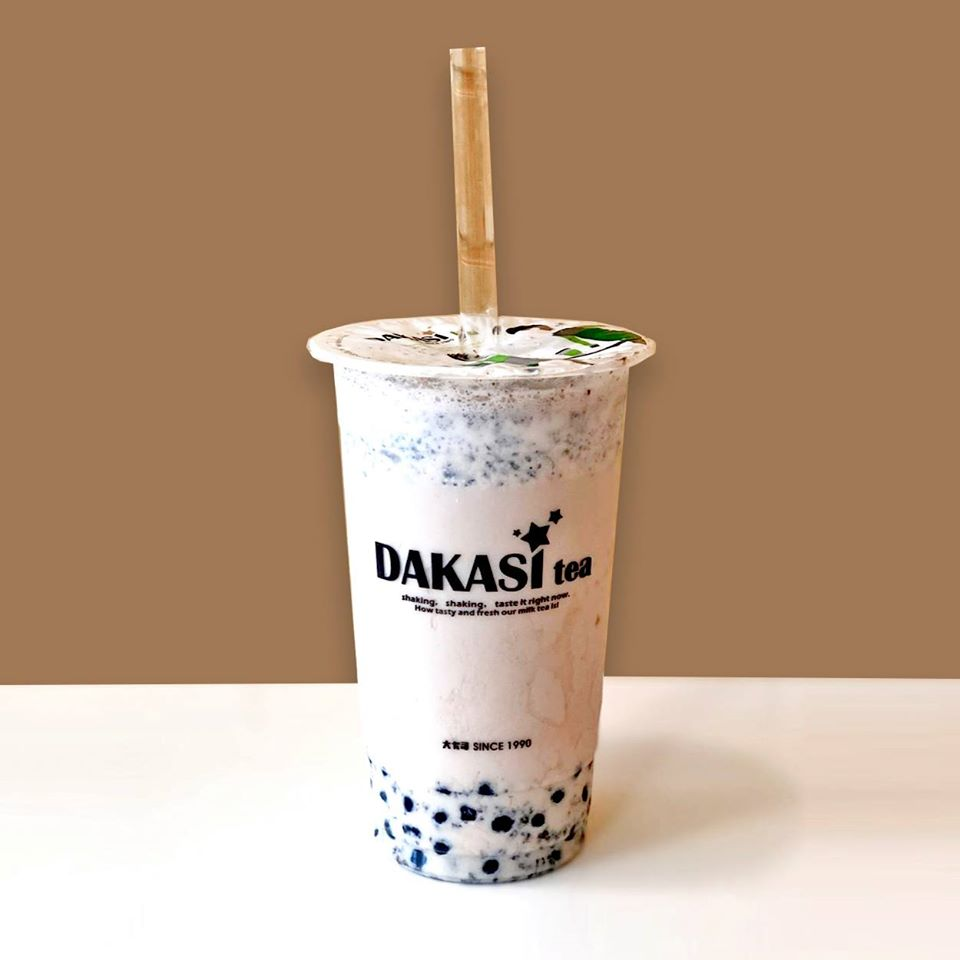 Dakasi Best seller Oreo Milk Tea