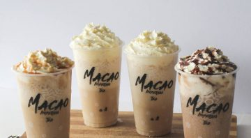 Macao Imperial Tea – Ayala Malls Circuit Makati Branch