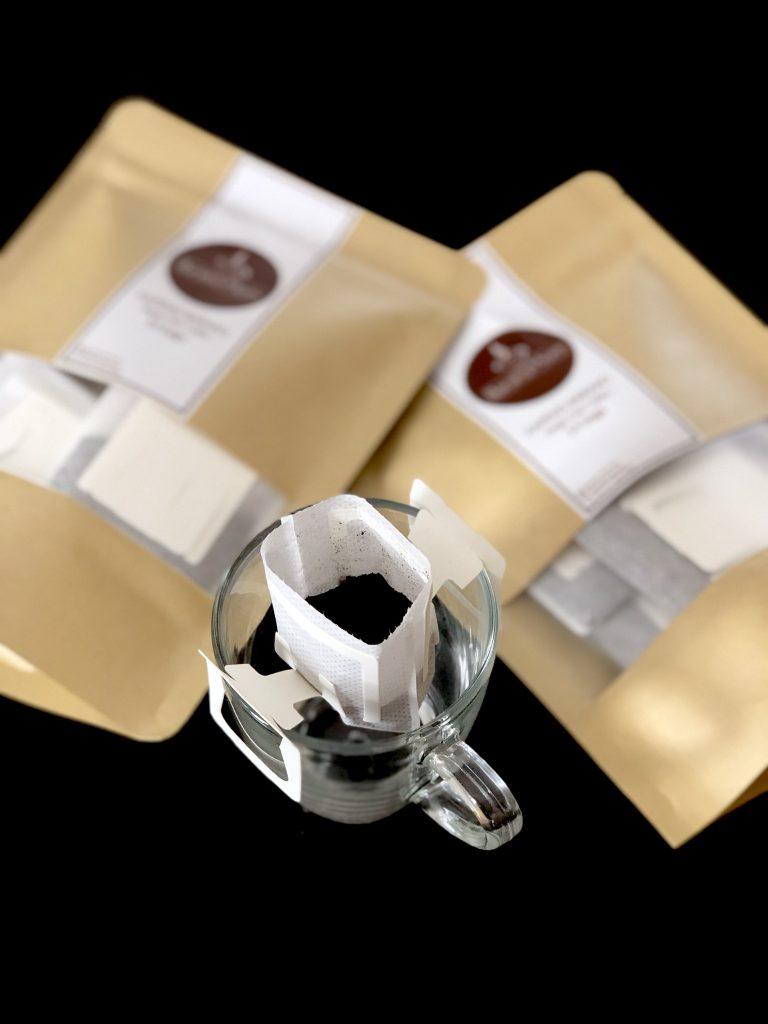 Barako Mom PH Drip Coffee
