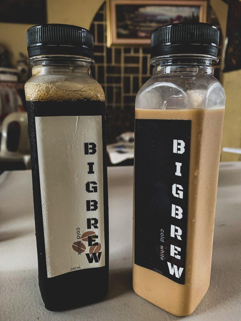 Bigbrew.ph Black and White Cold Brew