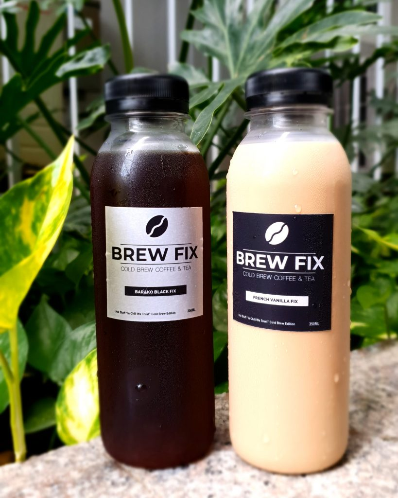Brew Fix PH Coffee