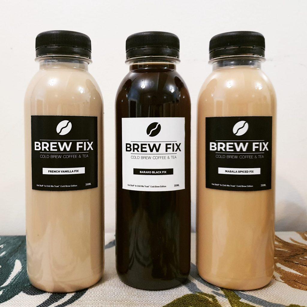 Brew Fix PH Cold Brew