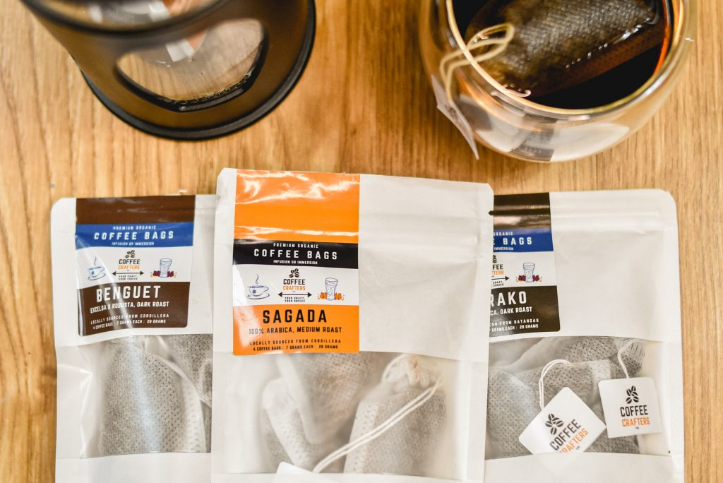 Coffee Crafters Best sellers