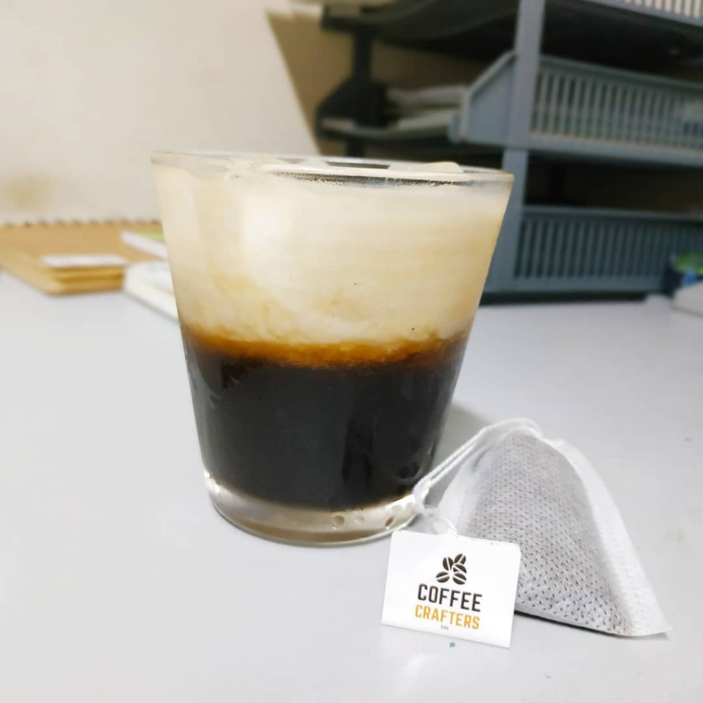 Coffee Crafters Black Coffee