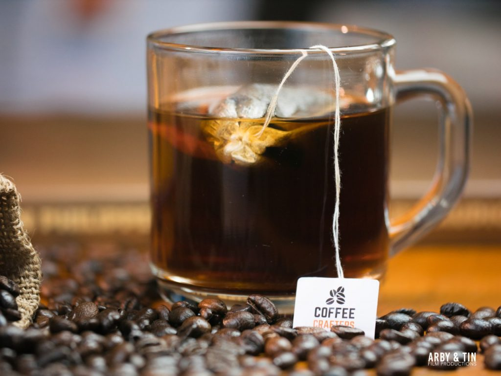 Coffee Crafters Brewed Coffee