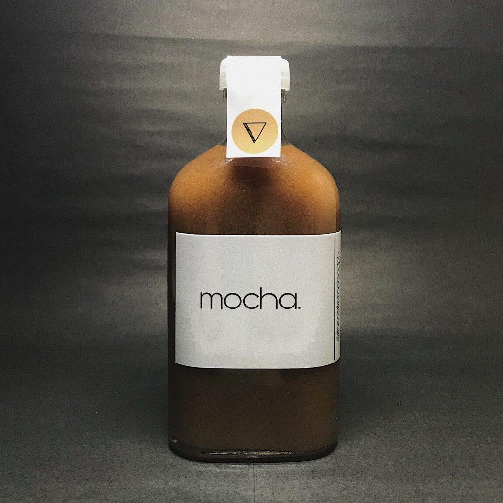 Coffee Nomad Mocha