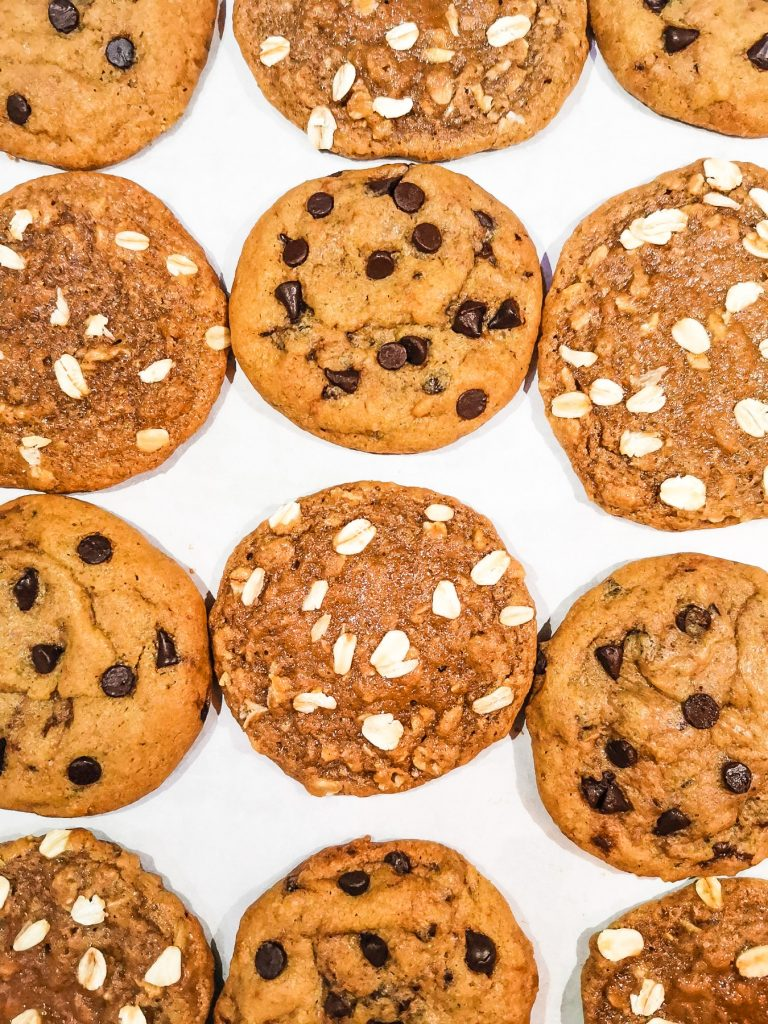 Hip & Sip Cookies