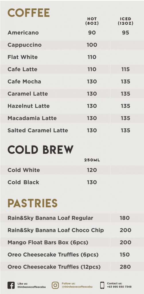 TWC-Take-Out-Menu-Full - Third Wave Coffee Cafe