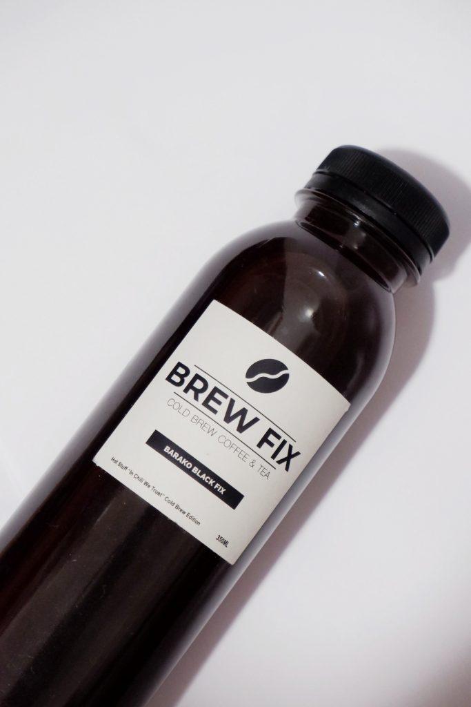 Brew Fix Manila Barako Fix