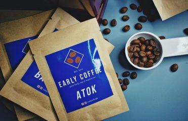Early Coffee