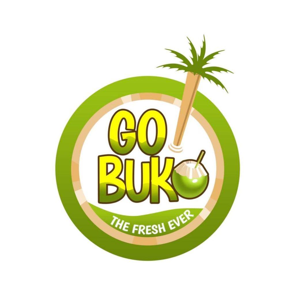 Go Buko Logo