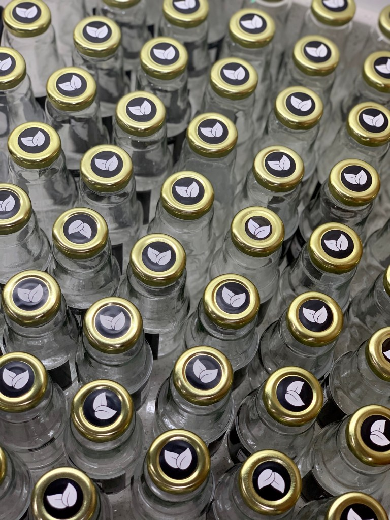 All Abt Juice Bottles