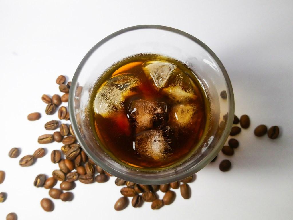 Brew 2 Go Cold Brew Coffee